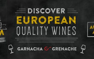 Discover Europea Quality Wines